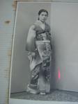 昭和初期の祖母2