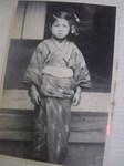 関東大震災の頃の祖母