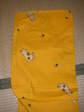 ぶりさん黄猫浴衣