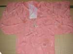 ピンク羽織