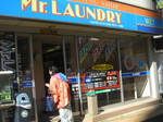 mister laundry