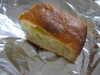 erinekoさんのバナナケーキ